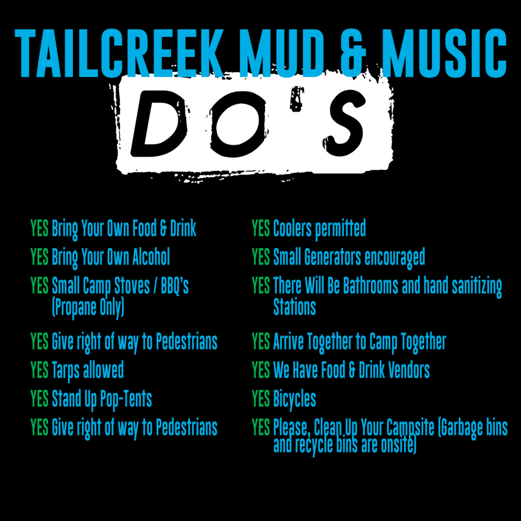 Tail creek dos 2