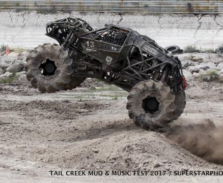 mud fest 1