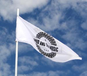 mudfest flag 22