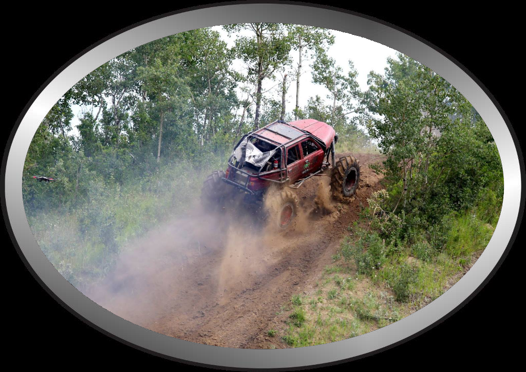 TCR Off Road