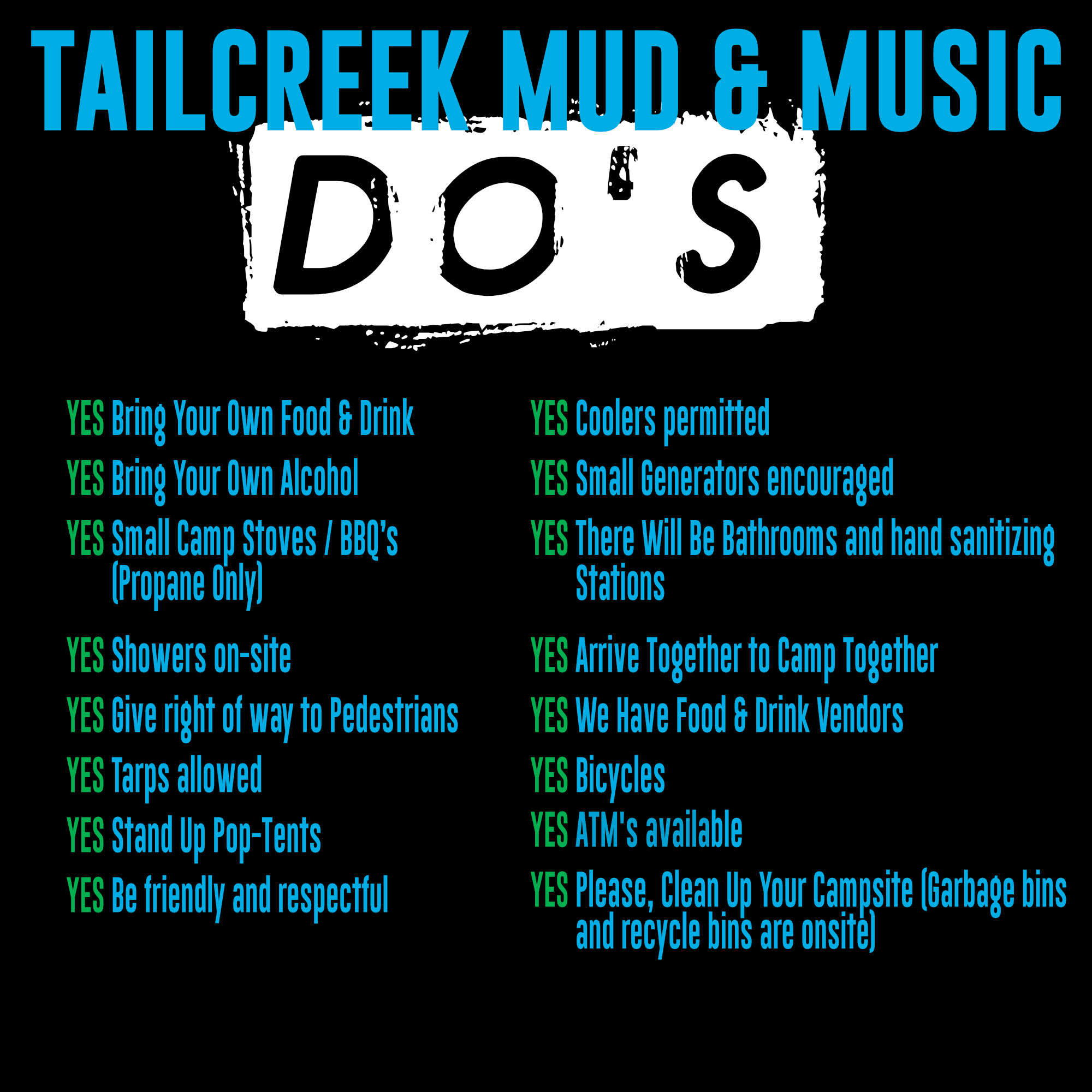 Tail creek dos b